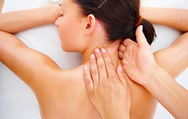 лечение миозита шеи