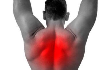 Физиологический грудной кифоз