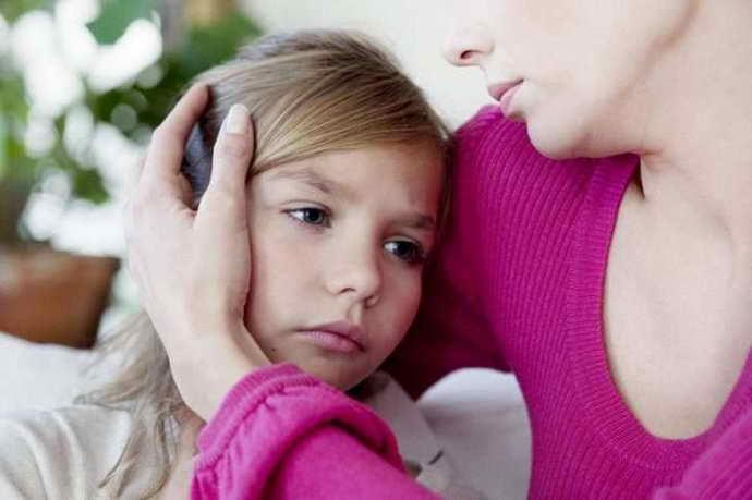 Причины запаха аммиака у детей