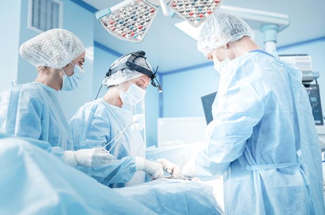 Диагностика и лечение рака молочной железы