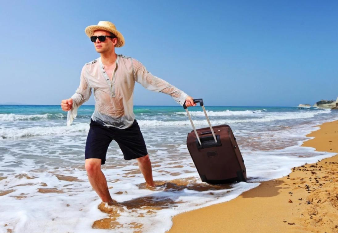 Отпуск в Ваддуве